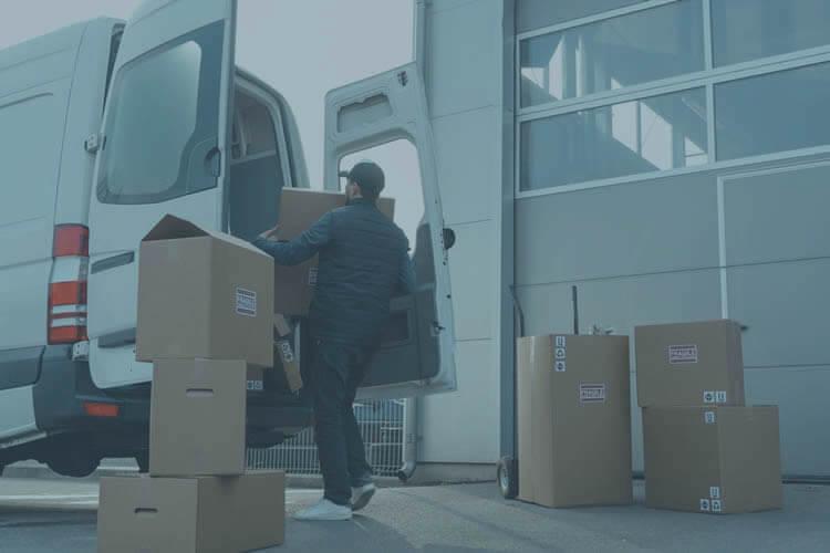Najam teretnih kombija i hladnjača - Transporti Odanost